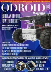 ODROID Magazine May 2014