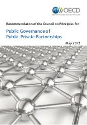 OECD Principles on Public-Private Partnerships