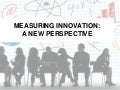 OECD (2010), Measuring Innovation: A New Perspective