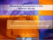 Networking Development in the Netwo...