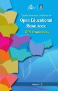 Quality Assurance Guidelines for Open Educational Resources: TIPS Framework