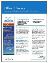 Office of Finance