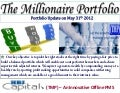 Offline PMS (TMP - The Millionaire Portfolio) - Latest Sample Report
