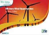 Tees Valley – Home of the offshore ...