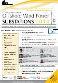 Offshore Wind Power Substations 2014