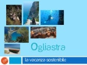 Marketing Territoriale - Ogliastra