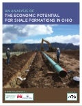 Research Study: Economic Potential for Shale Formations in Ohio