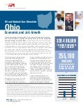 API Report: Oil and Natural Gas Stimulate Ohio Economic and Job Growth