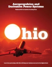 Ohio Aeropropulsion Brochure