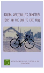 Touring Westerville's Industrial Heart on the Ohio to Erie Trail