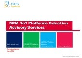 Oies IoT_M2M_platforms_selection_services_2014