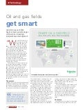 Oil & Gas Fields Get Smart