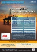 Oil & gas telecommunications