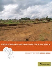 Understanding Land Investment Deals...