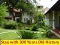 Fort Kochi Old Harbor Hotel - 300 Year Old Heritage
