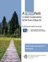 Okanagan Waterwise: A Soft Path for...