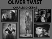 Oliver twist sad story by Elimringi...