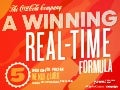 A Winning Real-Time Formula: Insights from Coca-Cola's Wendy Clark #CannesLions #OgilvyCannes