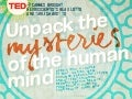 Unpack the Mysteries of the Human Mind w/ #TED at #CannesLions #OgilvyCannes