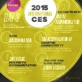 2015 International CES Day 3 Recap #OgilvyCES