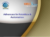 Journal of Advances in Robotics & A...