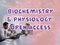 Journal of Biochemistry & Physiology:Open Access