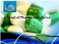 Journal of Pharmacovigilance