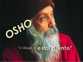 O Milagre Do Estar Atento. .Osho(2)