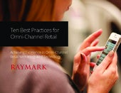 Omni Channel Best Practices Guide by Raymark
