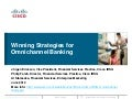 Winning Strategies for Omnichannel Banking