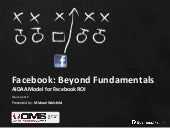 Facebook: Beyond The Fundatmentals