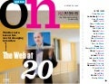 ON Magazine: The Web at 20