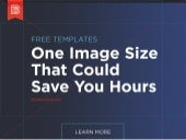 One Image Size That Will Save You Hours