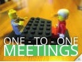 Management: One to-one meetings
