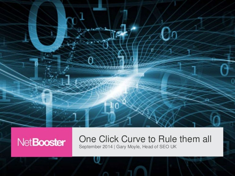 One Click Curve to Rule them all