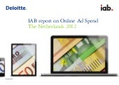 Online Ad Spending in the Netherlan...