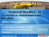 Online coaching-for-gs-ii-indian-constitution-1 a