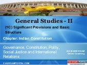 Online coaching-for-gs-ii-indian-constitution-1 c