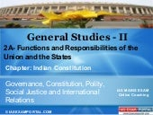 Online coaching-for-gs-ii-indian-constitution-2 a