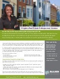 Online Virginia Real Estate Sales Person License Training