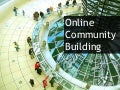 Online Community Building at Social Media Masters Los Angeles