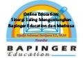 Online Education Medresa & Bapinger