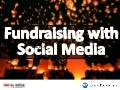 Online Fundraising with Social Media with Razoo and Social Media for Nonprofits