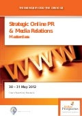 Online PR and Media Relations 2012
