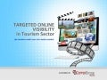 Targeted Online Visibility in Tourism Sector - Let Travelers smell your Rich Media