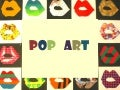 On pop art. basics