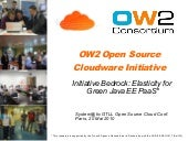 OW2 - OSCi (Open Source Cloudware I...