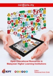 Open Educational Resources in Malay...