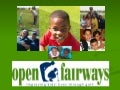 Open Fairways Power Point
