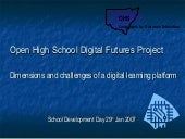 Open Hs Digital Futures Presentatio...